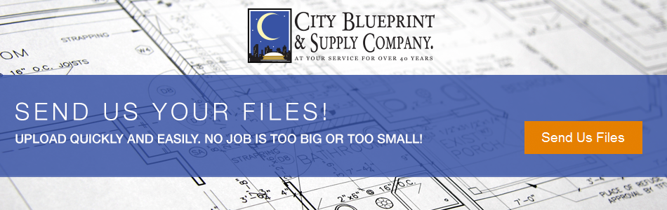 City blueprint supply company online planroom new users welcome to city blueprint malvernweather Gallery